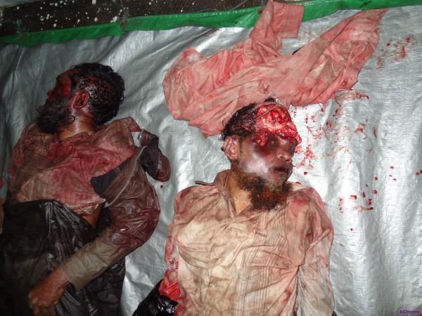 dsc00314 Muslim Massacre in Myanmar Dr.Asjad Bokhari
