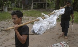in thai Rohingya dead body1