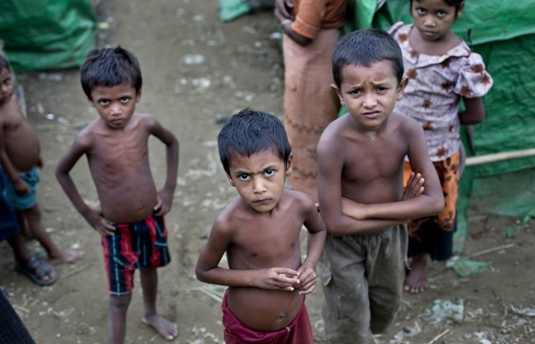 Image result for Confronting genocide in Myanmar